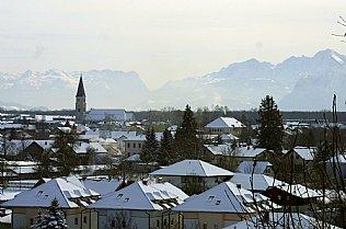 Oberndorf bei Salzburg © Alexander Gautsch