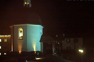 Stille Nacht Webcam Dezember 2016 © stillenacht.info
